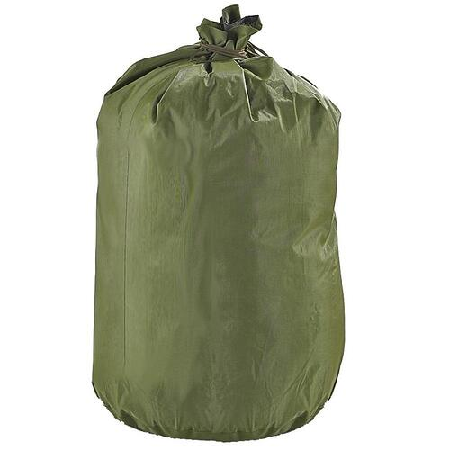 army laundry bag