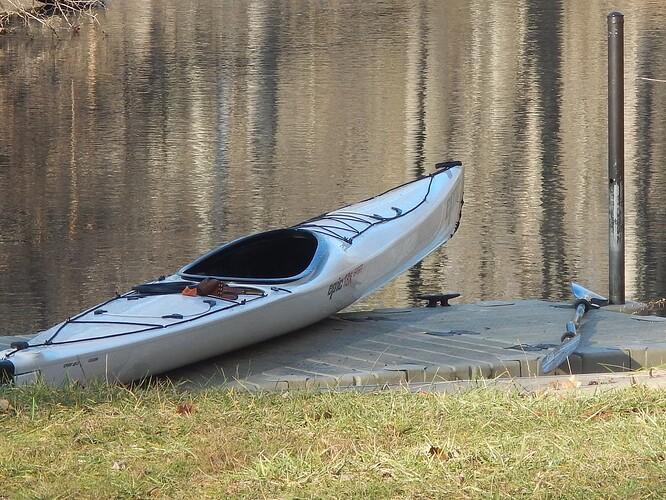 433 Lunch break at Canoe Camp 1, Island Lake '20