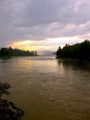 Baie Marguerite
