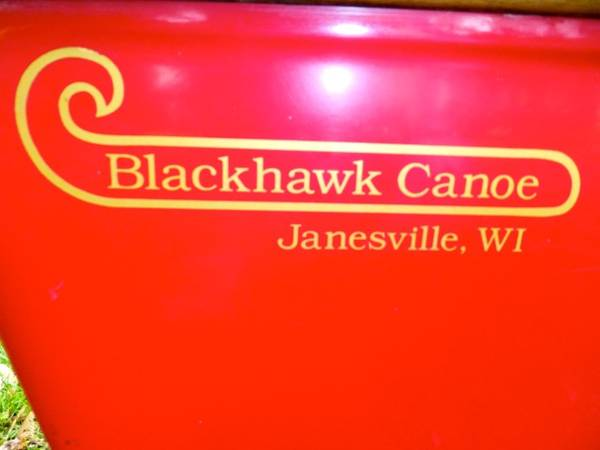 Blackhawk insignia